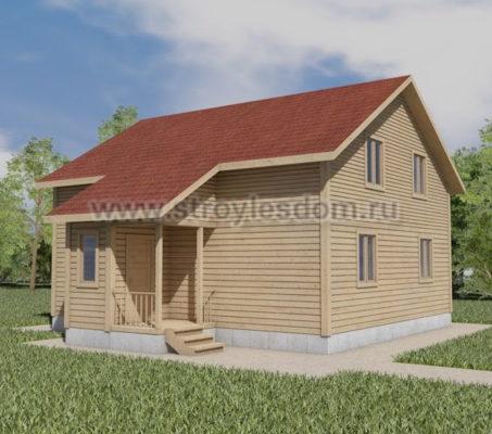 Дом ДК-49